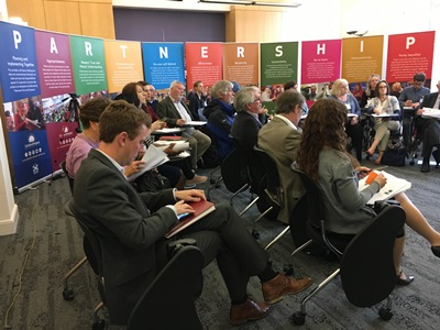 Scotland-Malawi Partnership: Further and Higher Education Forum