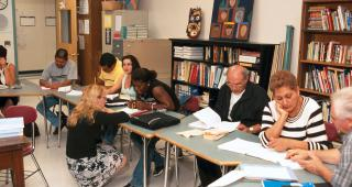 Adult Learning, Literacy and Social Change