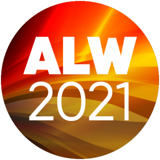 #ALW2021 – #ChangeYourStory – Early Bird Event Registration OPEN NOW