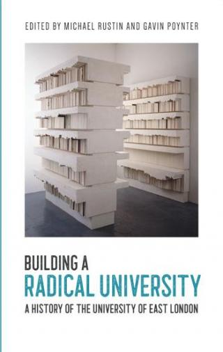 Building a Radical University: now available for pre-order
