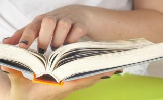 Our first issue of Quest for 2021 - Australia's adult literacy crisis