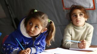 Webinar - Celebrating Social Justice Research in Education - Migration and Refugee Education