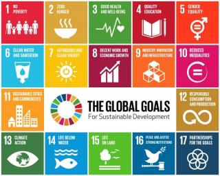 The 2020 Higher Education Reform Conference (HER2020)      Sustainable Development Goals