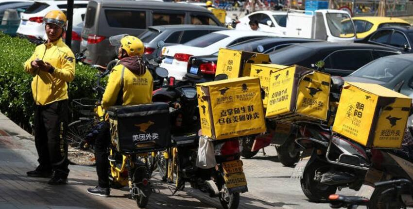 Precarious work and future careers in the context of the gig economy in South Africa and China - New British Academy project led by Lesley Doyle
