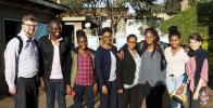 University of Glasgow collaborates with School of Education PhD students in SFC