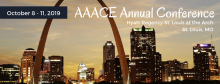 The 68th Annual AAACE Conference