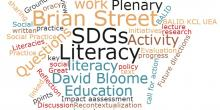 Literacy as social practice: future directions and new challenges Kings College London, Dec 9, 2019