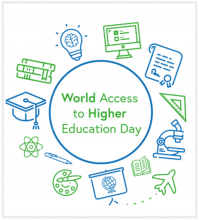 Invitation to the World Access to Higher Education Day (WAHED24) Global Online Conference Series