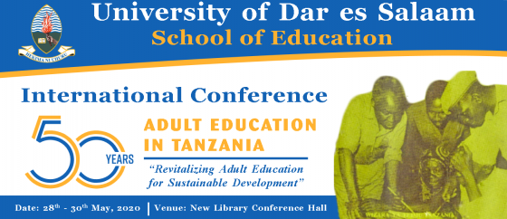 50 years of Adult Education in Tanzania