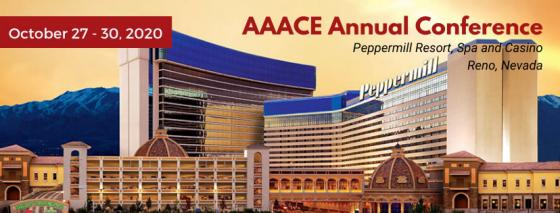 AAACE 2020 Annual Conference - Call for Proposals
