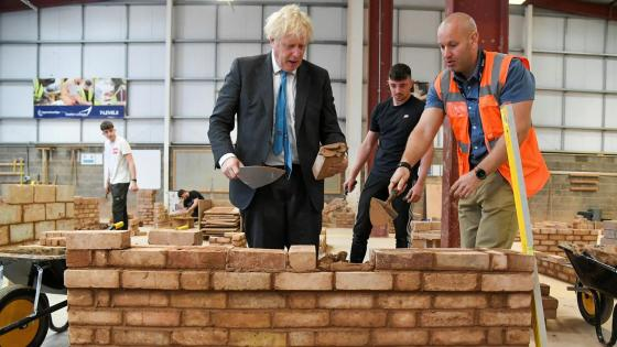 Government could support lifelong learning - or just launch initiatives - Jonathan Michie BLOG