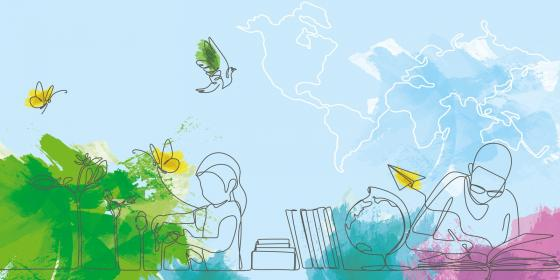 ALE and LLL in Education for Sustainable Development