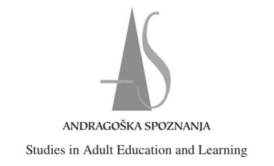 Special Issue Studies in Adult Education and Learning - Learning Cities