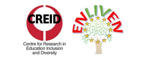 ENLIVEN Event invitation – Post-school provision research | University of Edinburgh, 28 Feb 2019