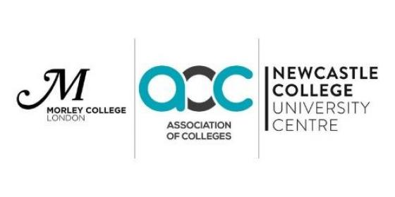 AoC College HE Research and Scholarship Conferences - May 2019