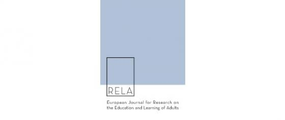The European Journal for Research on the Education and Learning of Adults (RELA)