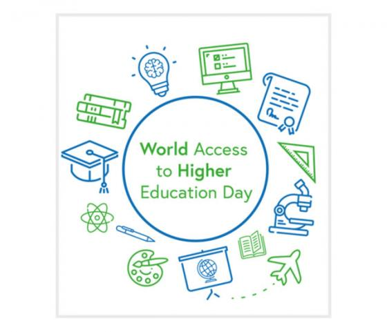 World Access to HE Newsletter - 16th October 2020