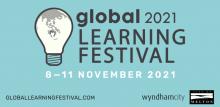 Global Learning Festival - 8-11 November, 2021