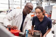Webinar: Social Mobility and Apprenticeships