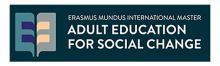 Adult Education for Social Change (Erasmus Mundus International Master)