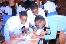 Rwanda: Inspiring girls and women in STEM
